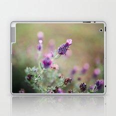 Lavender Life Laptop & iPad Skin