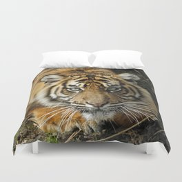 Tiger 2014-1001 Duvet Cover