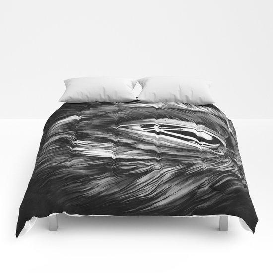 Let Me Sleep Comforters