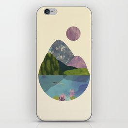 Summer iPhone Skin
