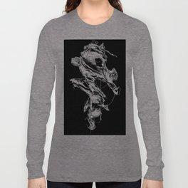 flesh character  Long Sleeve T-shirt