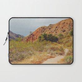 Sandy Trail Laptop Sleeve