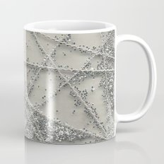 Sparkle Net Coffee Mug
