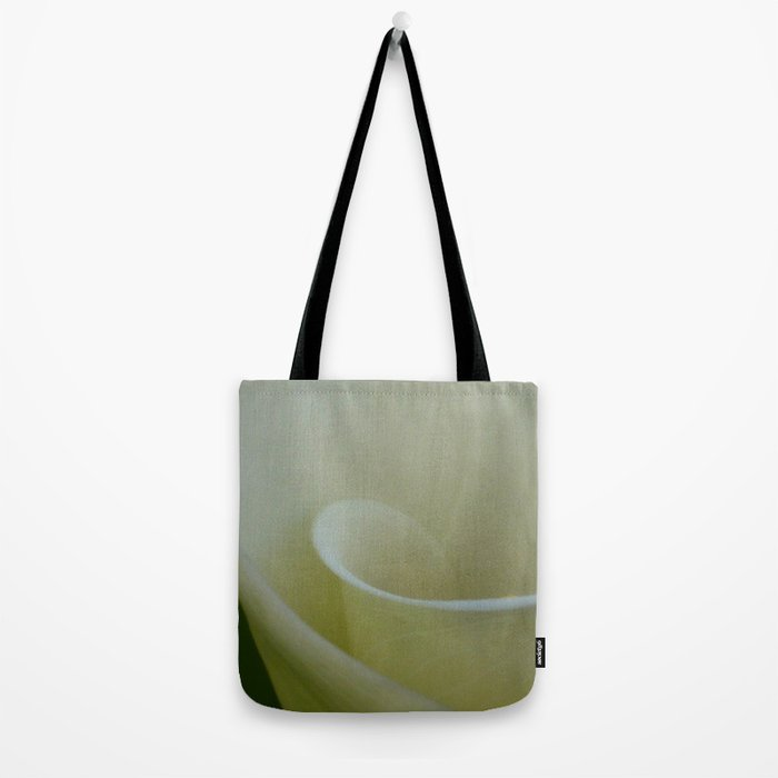 Inside the world Tote Bag