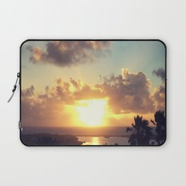 Gift Of Life Laptop Sleeve