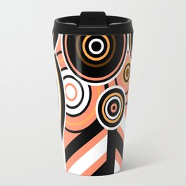 Complicated Forest Travel Mug