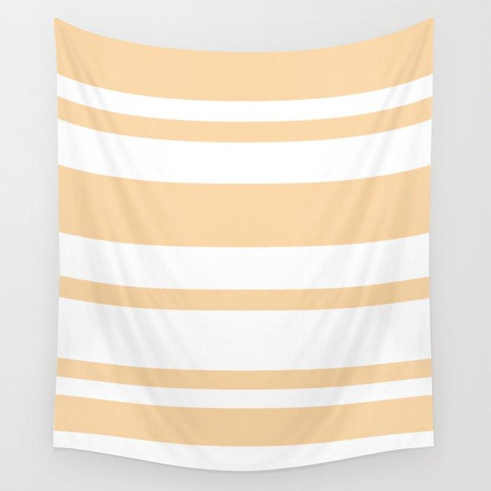 Mixed Horizontal Stripes