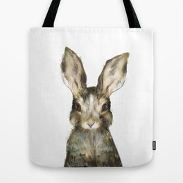 Little Rabbit Tote Bag