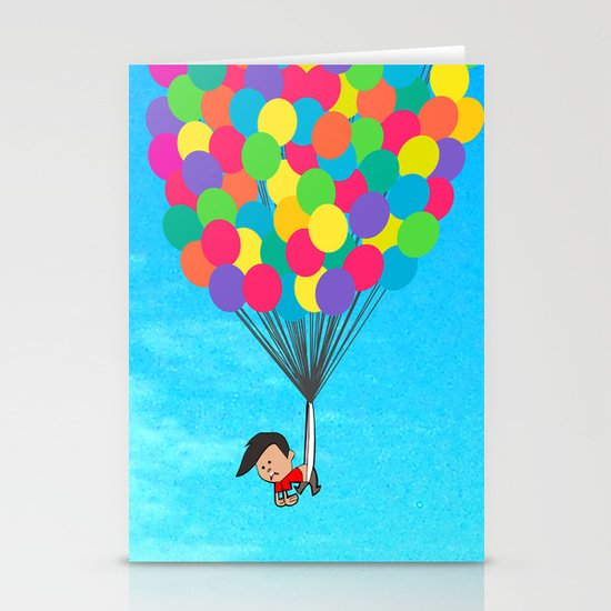 Ultimate Wedgie Stationery Cards
