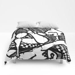 HipHop Comforters