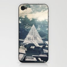 If I Was A Bird iPhone & iPod Skin