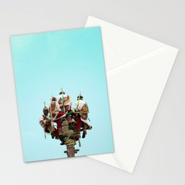 Mexico 22 Stationery Cards