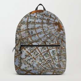 Artistic Ceiling Backpack