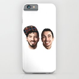 TØP iPhone Case