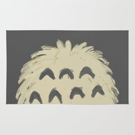toto ro belly Rug