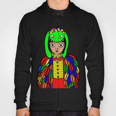 Quetzacoatl Hoody