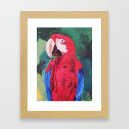 Phone Case Framed Art Print