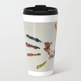 Wishful thinking Metal Travel Mug
