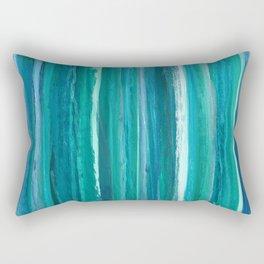 Drip Rectangular Pillow