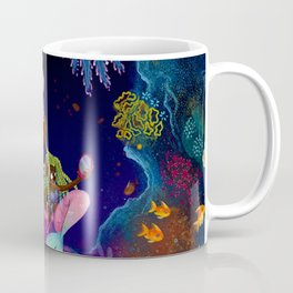 Girl, I got you! Coffee Mug