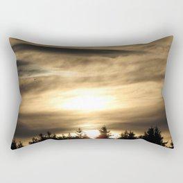 Descension Rectangular Pillow