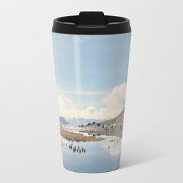 Lost in Heaven Travel Mug