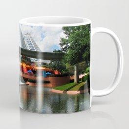 Epcot at Disney World Coffee Mug