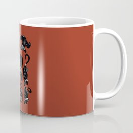 Moana, Animated Movie Poster, Oceania, Vaiana, minimal, alternative, film, playbill, 3D cartoon Coffee Mug