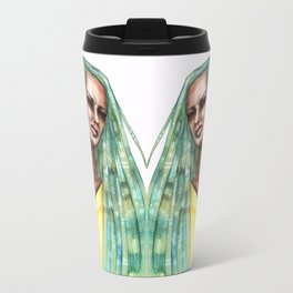 Hostage Travel Mug