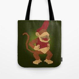 Diddy Kongami Tote Bag