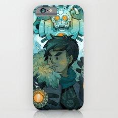 Aztec Gundam Slim Case iPhone 6s
