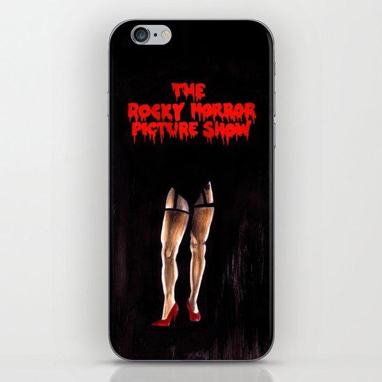 RHPS iPhone & iPod Skin