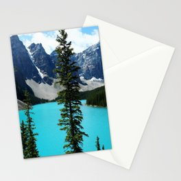 Moraine Lake, Canada Stationery Cards