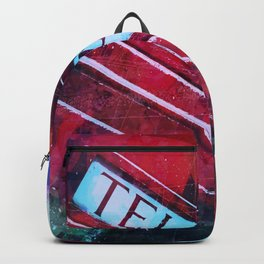telephone Backpack
