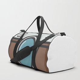 Camera Pun Duffle Bag