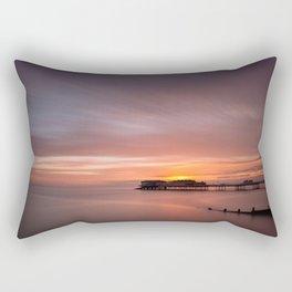 Dawns Early Light Rectangular Pillow