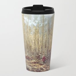 Forest Run Travel Mug