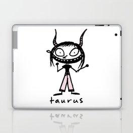 taurus. uh! Laptop & iPad Skin