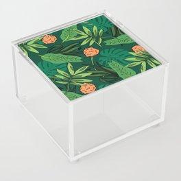Deep In The Jungle... Acrylic Box