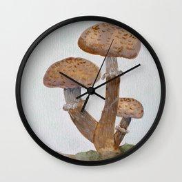 Underworld Wall Clock