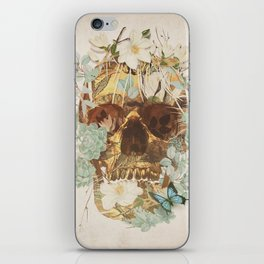 Relic iPhone Skin
