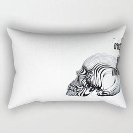 TEschio Rectangular Pillow