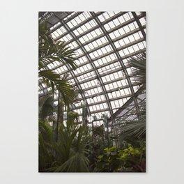 Conserve, Reflect Canvas Print