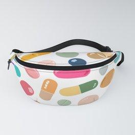 Sunny Pills Fanny Pack