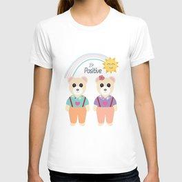 Baby Bear Print Set Bundle, Nursery Animal Prints, Printable Nursery Wall Art Decor, Instant Digital Download, Kids Room Playroom Posters T-shirt