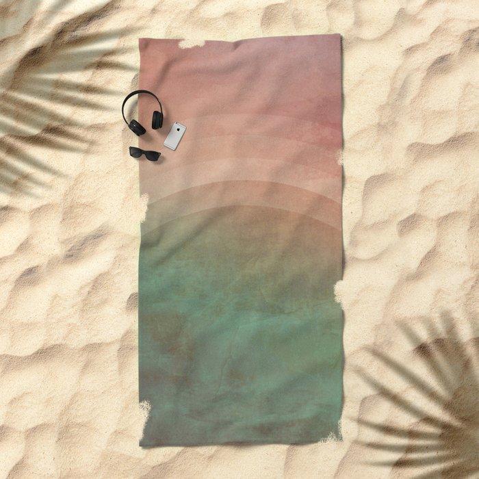 Bow Beach Towel
