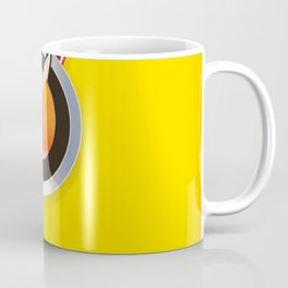 Flash's Broach Coffee Mug