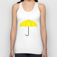 himym Tank Tops featuring HIMYM - The Mother by Raye Allison Creations