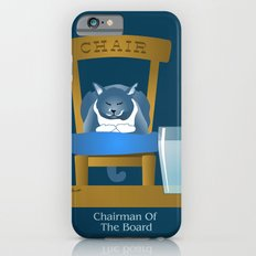 Jackson: The Chairman 2 Slim Case iPhone 6s