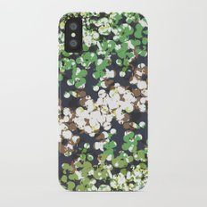 poster-A2 iPhone X Slim Case
